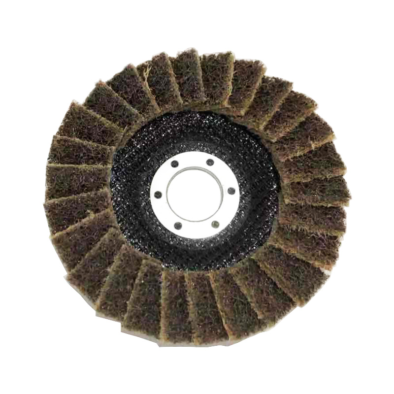 Surface Conditioning Flap Disc- Coarse