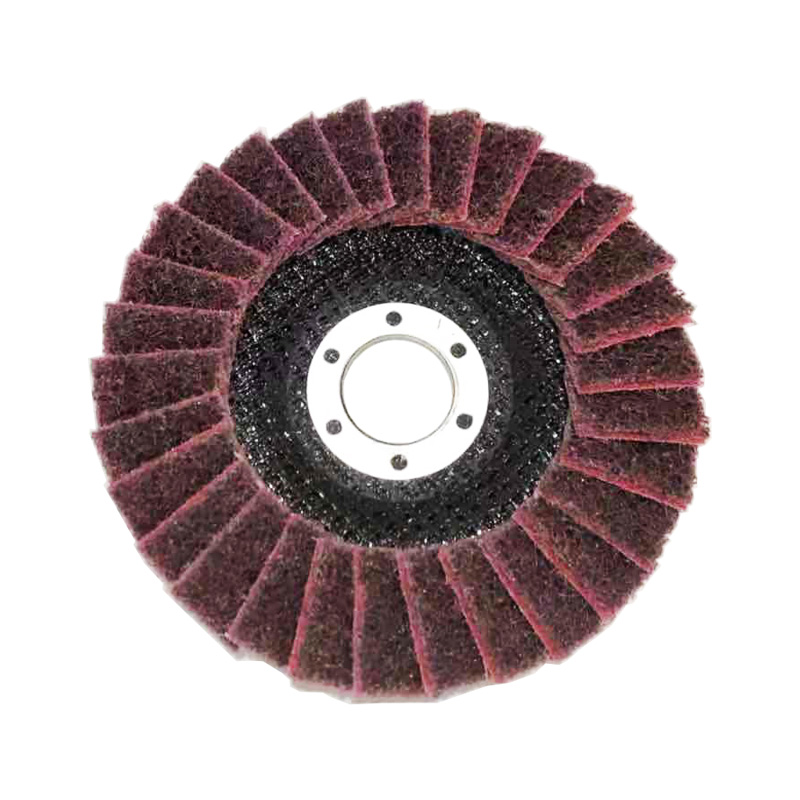 Surface Conditioning Flap Disc- Medium